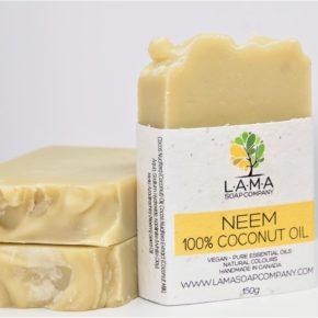 Neem Handmade Soap - $10.95