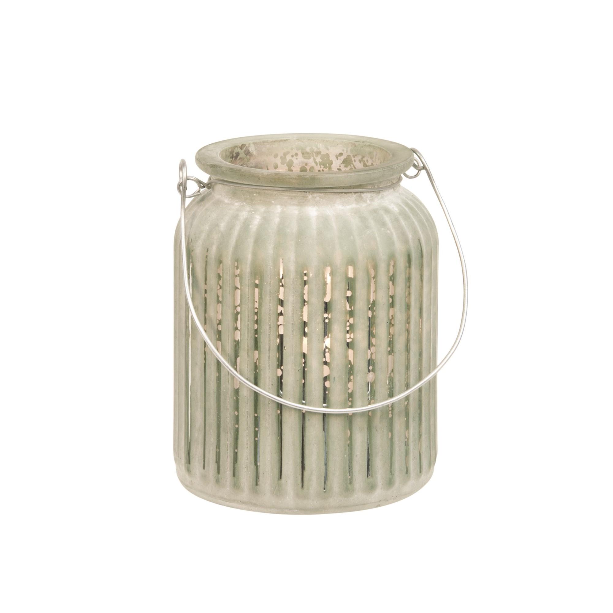 Lantern in Mint, Amanda's House Of Elegance  ($13.95)