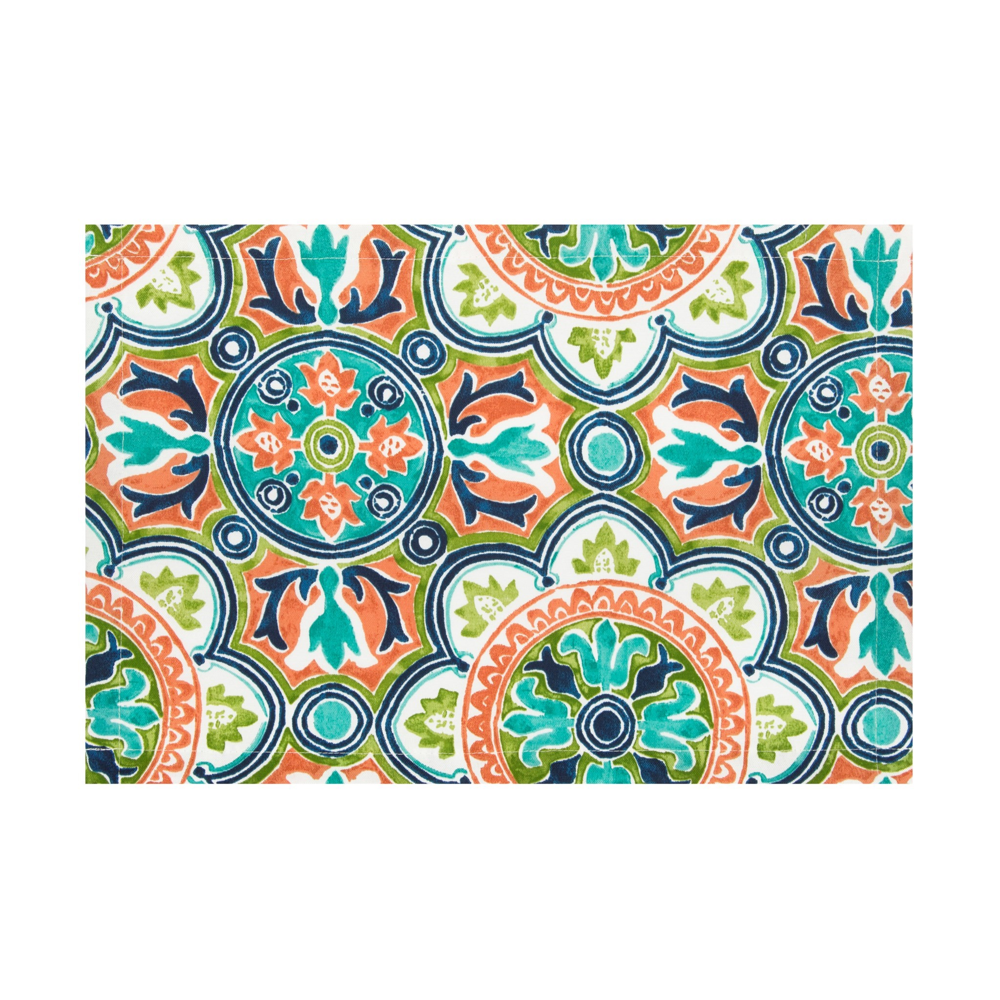 13x19 Placemat by Ninety-Five & Co, Amanda's House Of Elegance  (Special Order Only - With Purchase of any (1) Pair of Matching Pillows, Below)    ($22.95 - Set of 2)