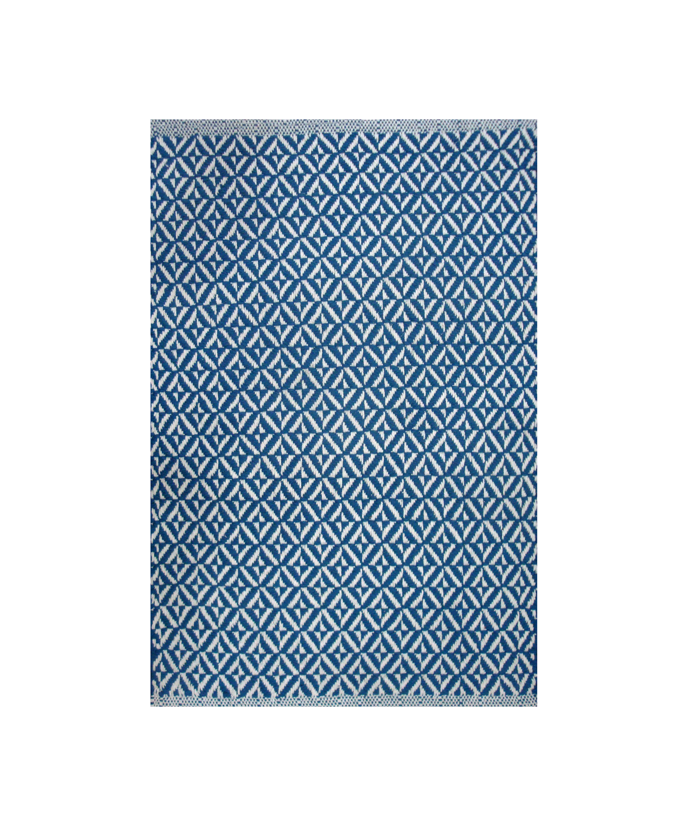Dhurrie Bev Sailor Blue (Available Sizes: 2x3, 2x8, 3x5, 4x6, 5x8, 7x9), Amanda's House Of Elegance  ($27.95 – $286.95)