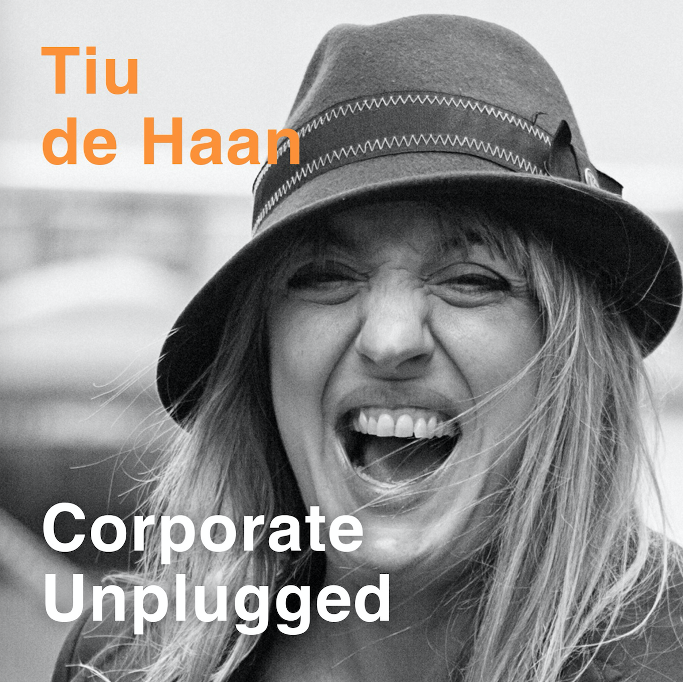 interview on corporate unplugged podcast -