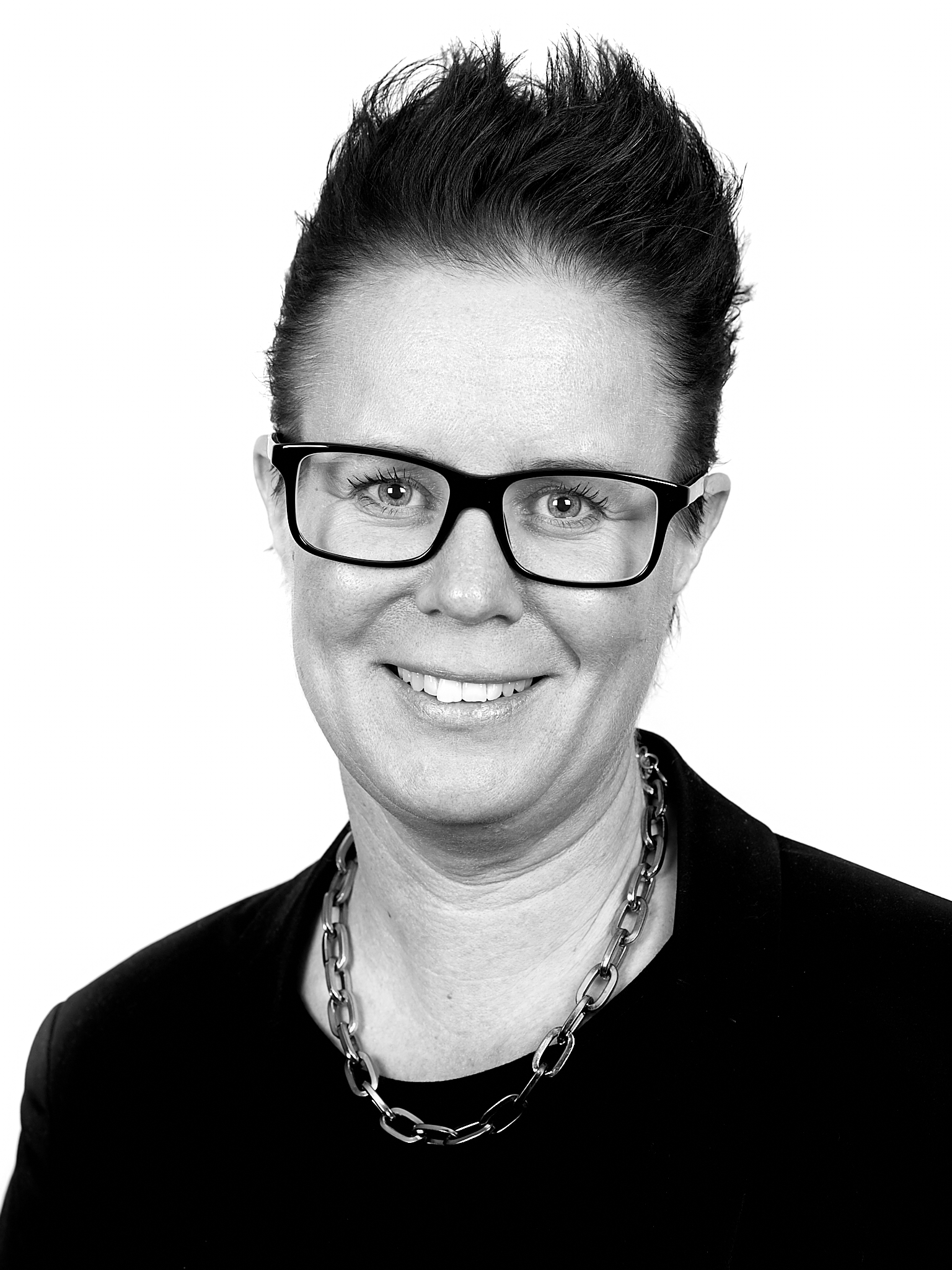 Annika Larsson - Brand Positioning ManagerGappioannika@gappio.se070-932 08 21