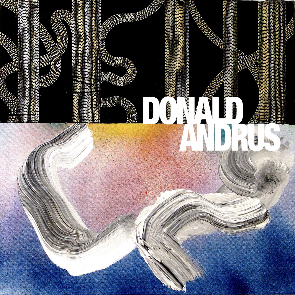 Donald Andrus - Sardonyx 2019