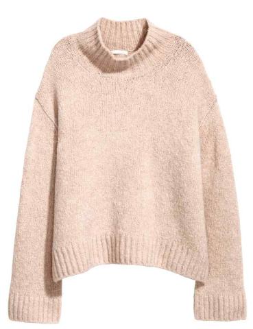 H & m jumper