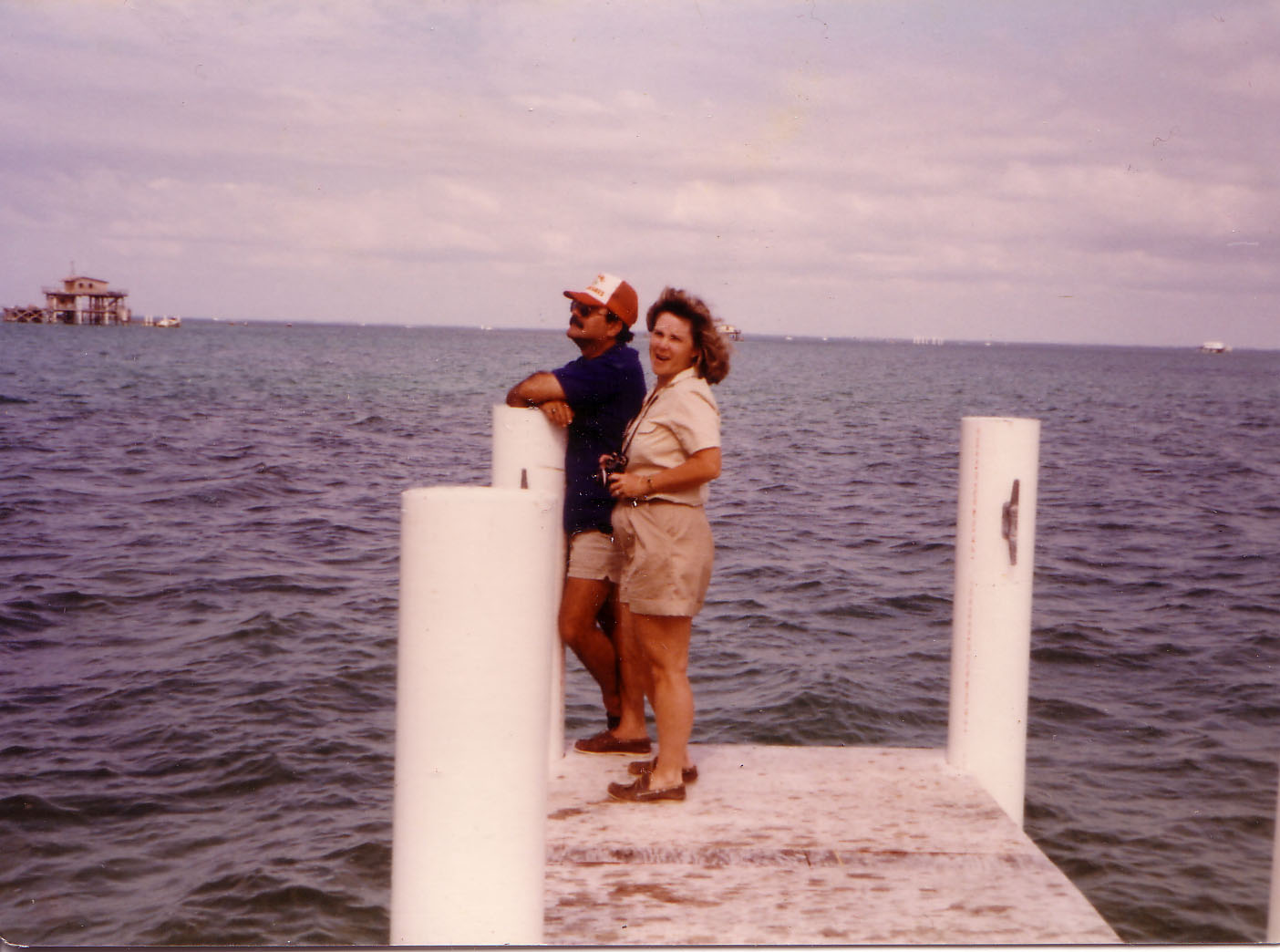 Mom.Dad.Stiltsville.Dock.jpg