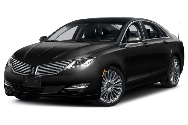 Lincoln MKZ  -