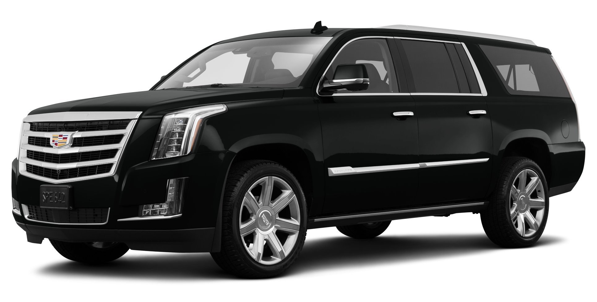 Cadillac Escalade ESV -