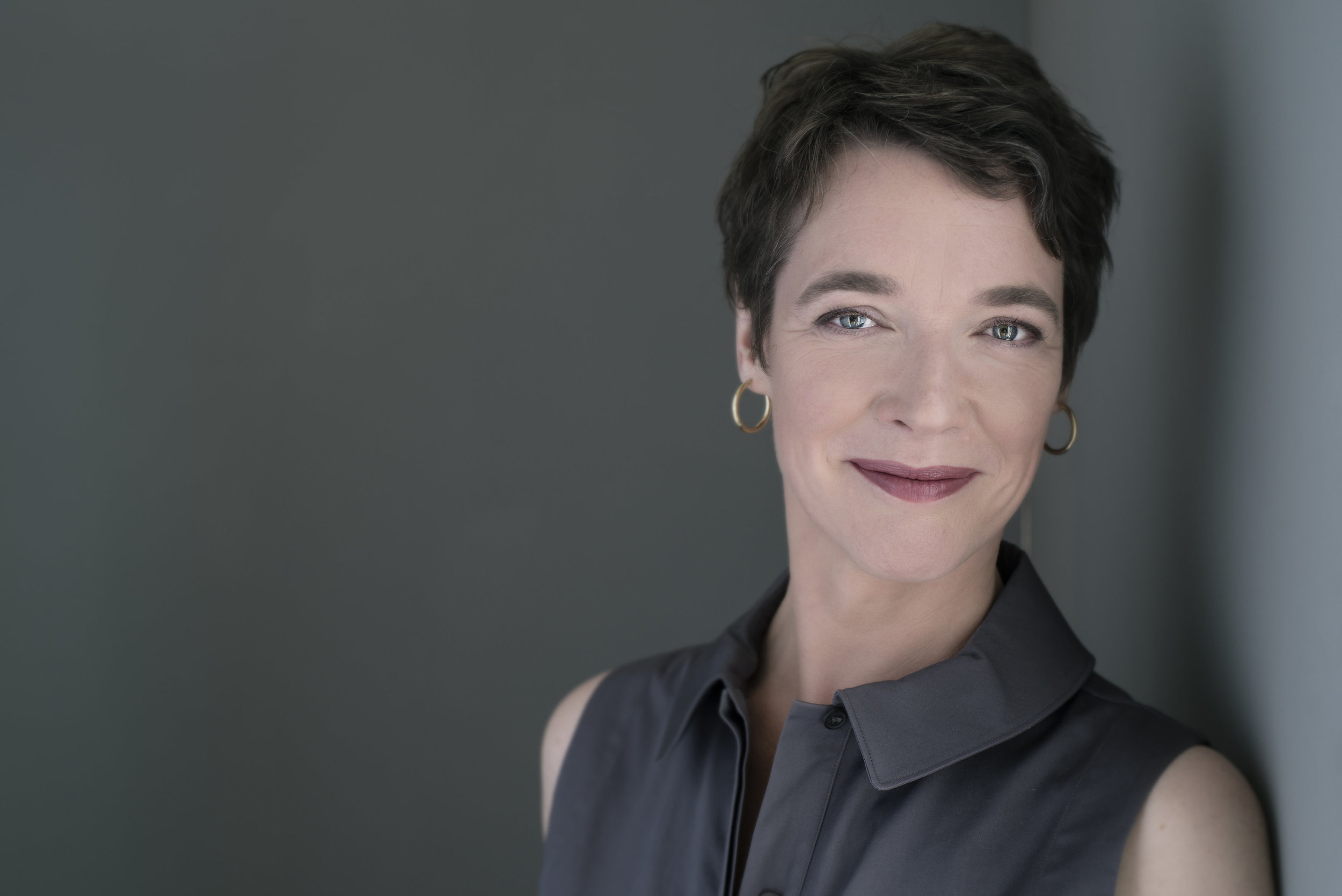 Judith Gussenhoven