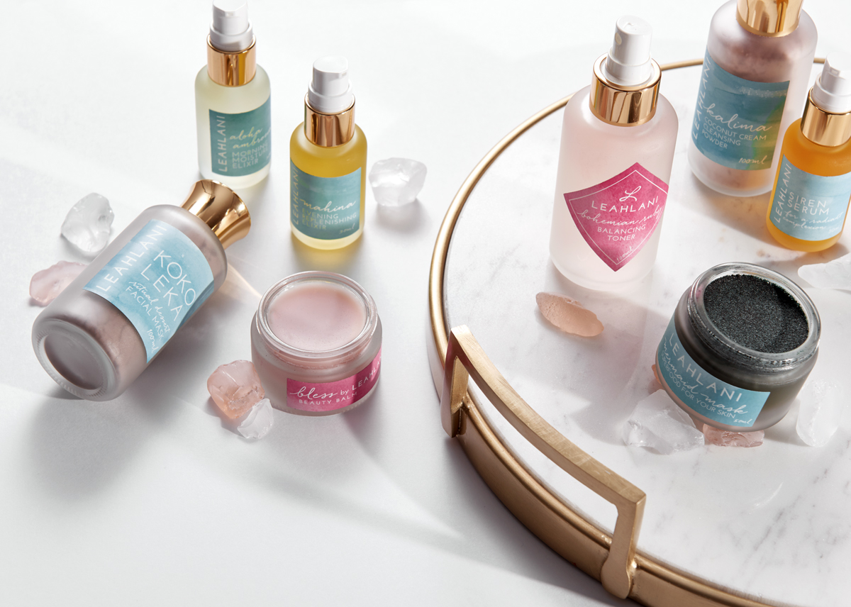 SKIN SERIES   The Case for Green Beauty