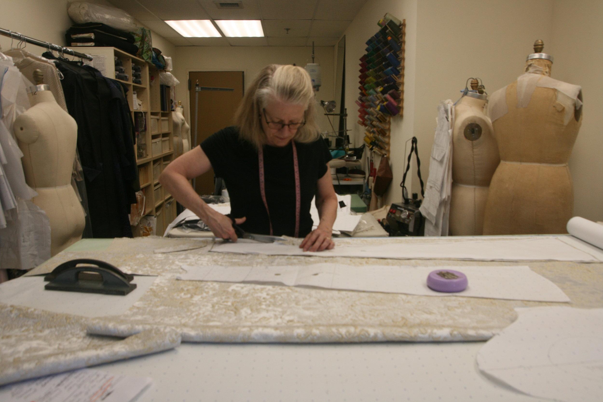 Sue Ann Patterns