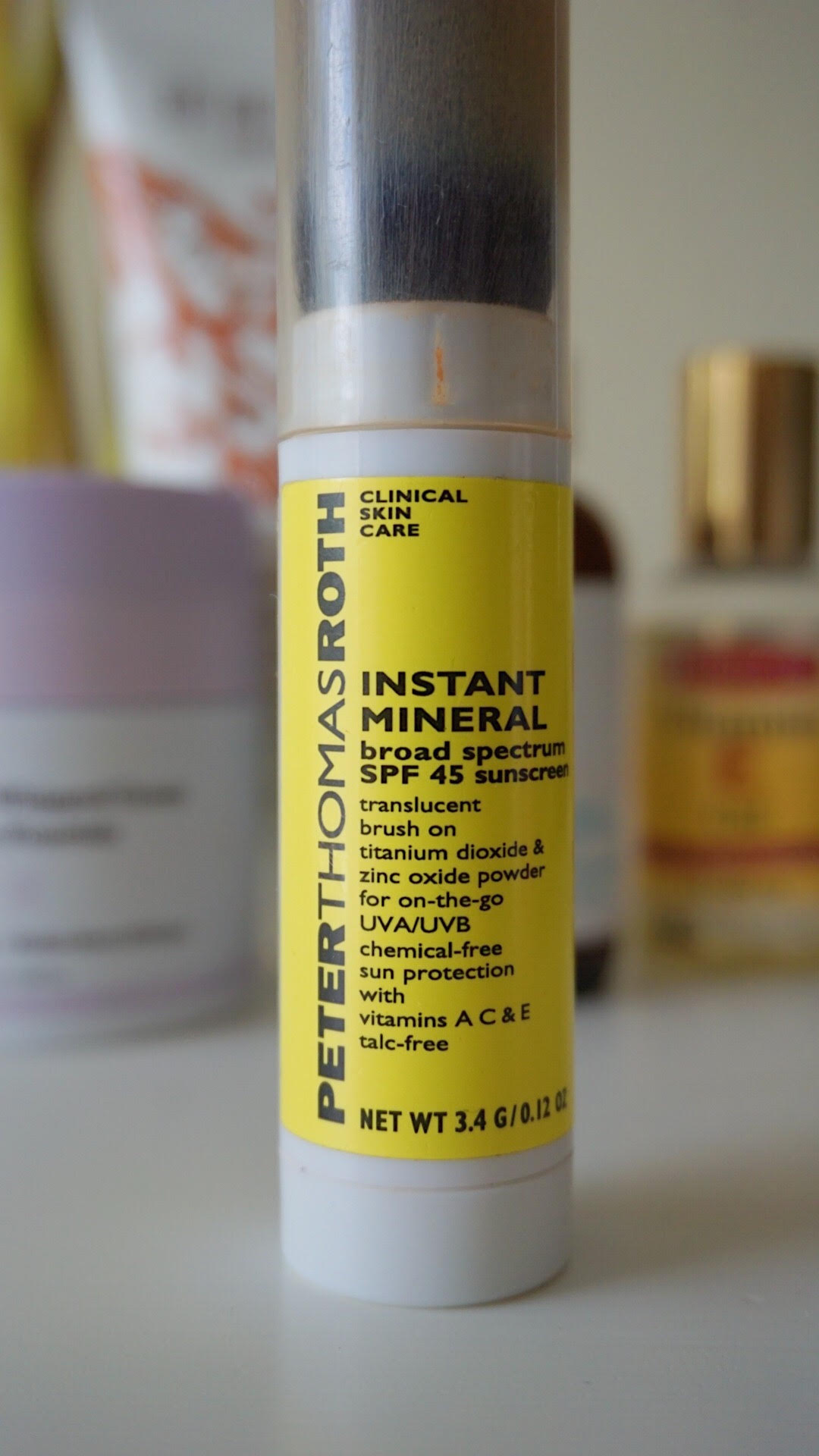 Mineral Sunscreen - Ever Day