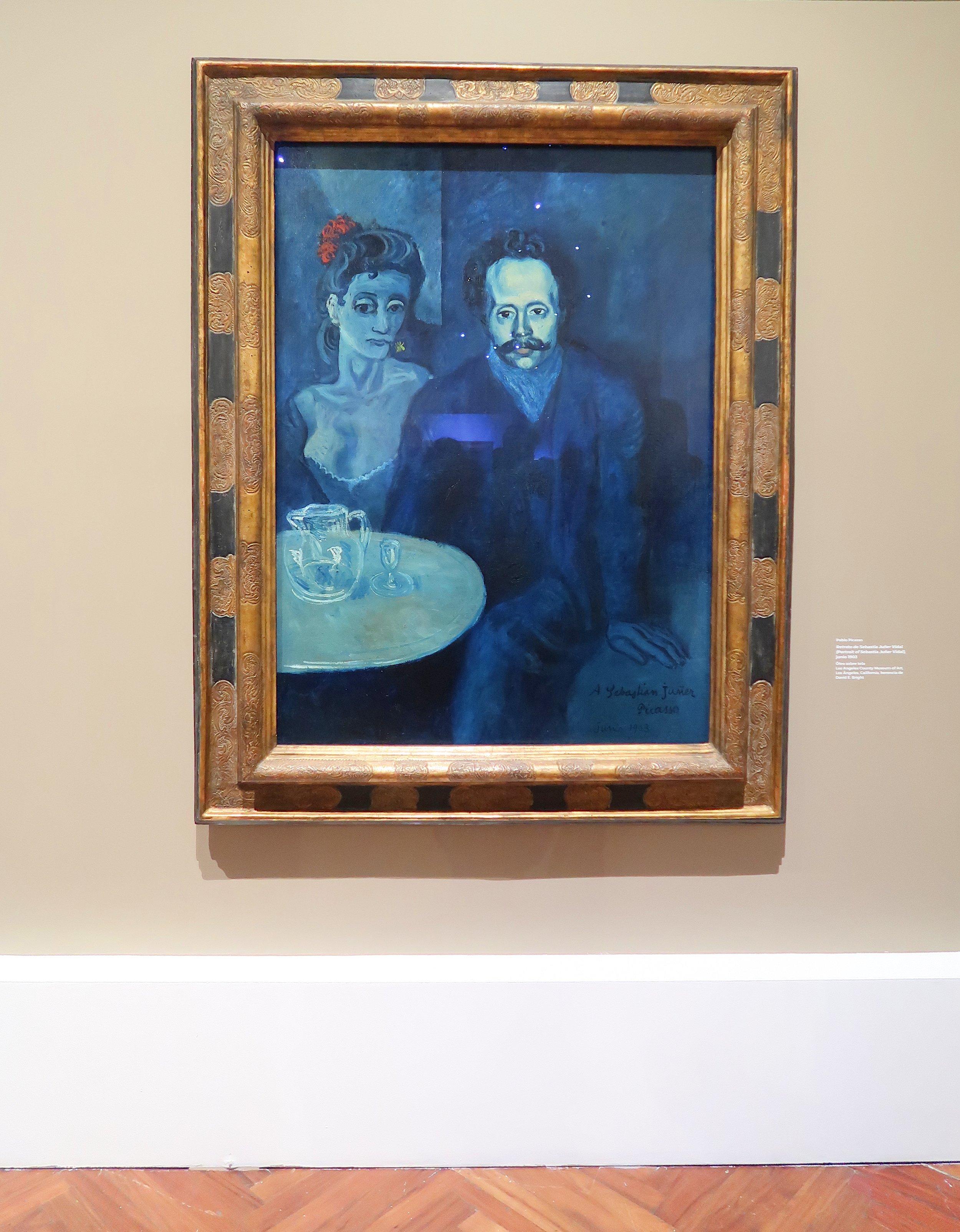 Picasso <3