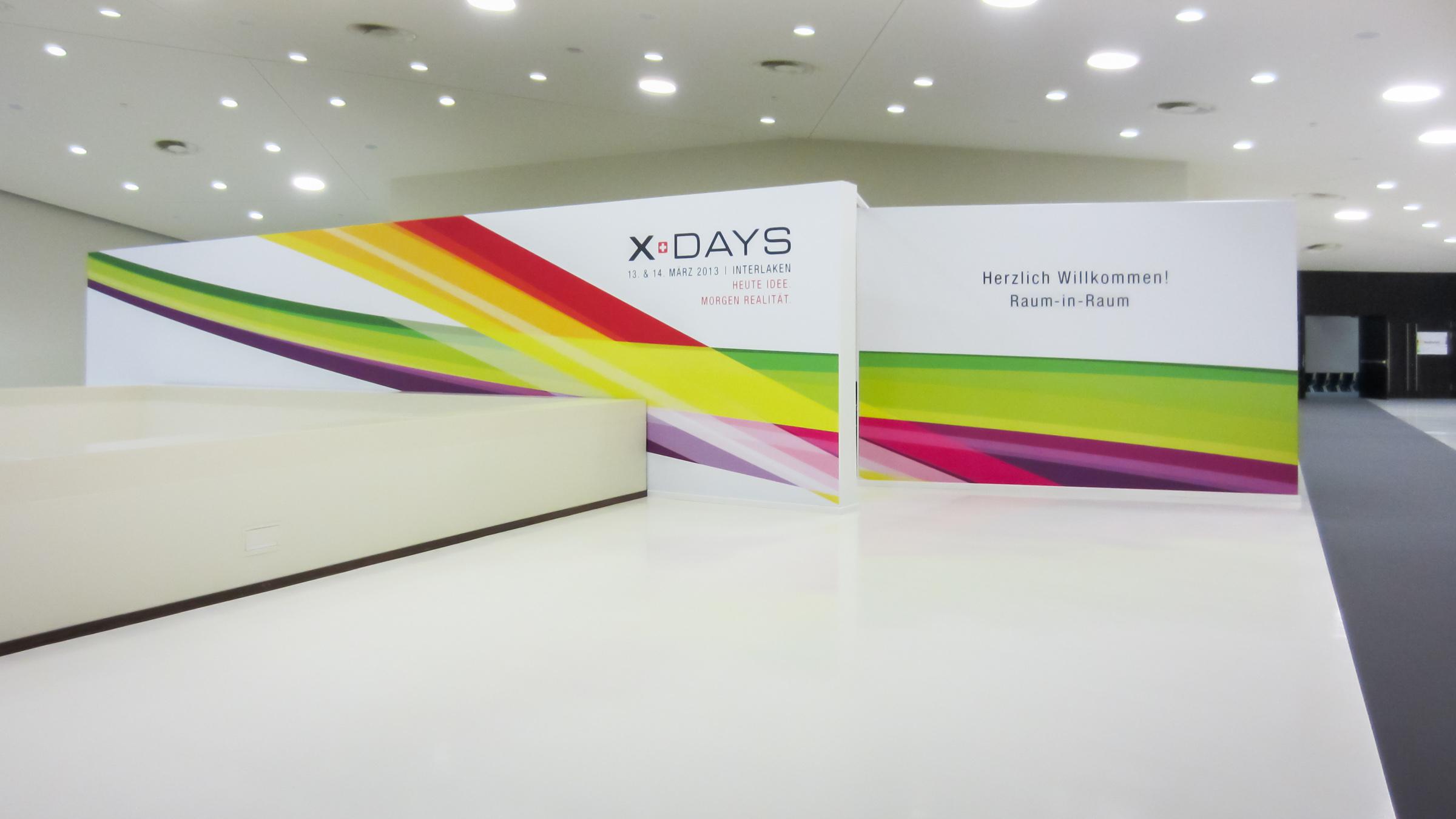 Microsoft - X-Days Interlaken