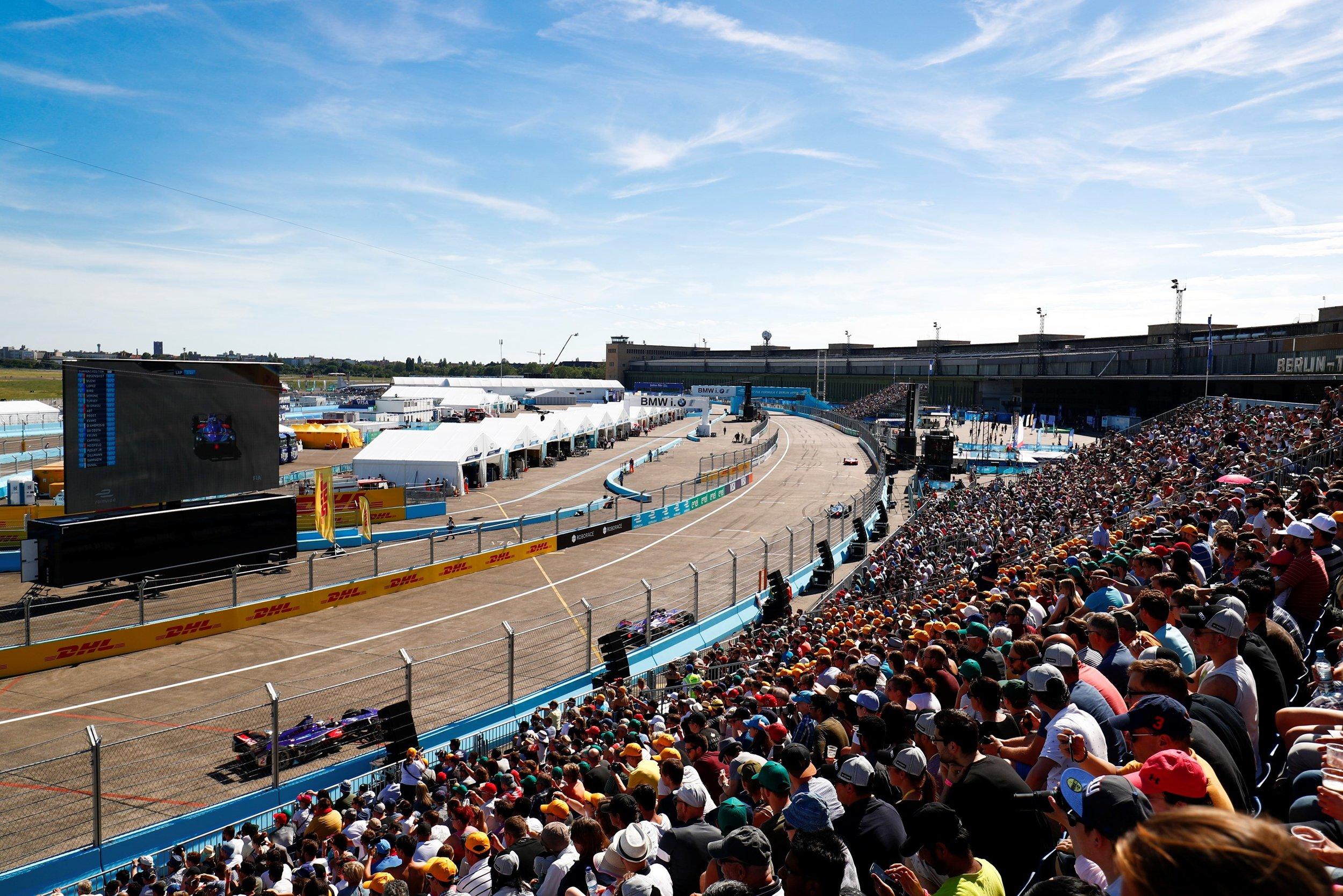 FIA - Formula E