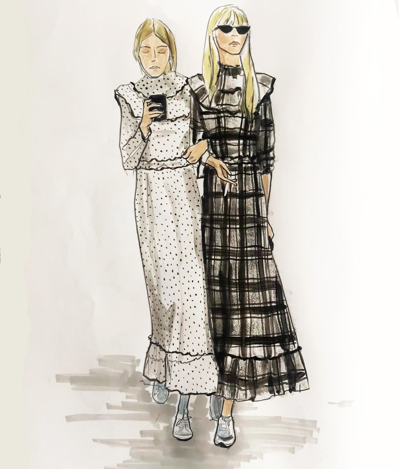 Copenhagen Fashion week sketch - selfish wardrobe.jpg
