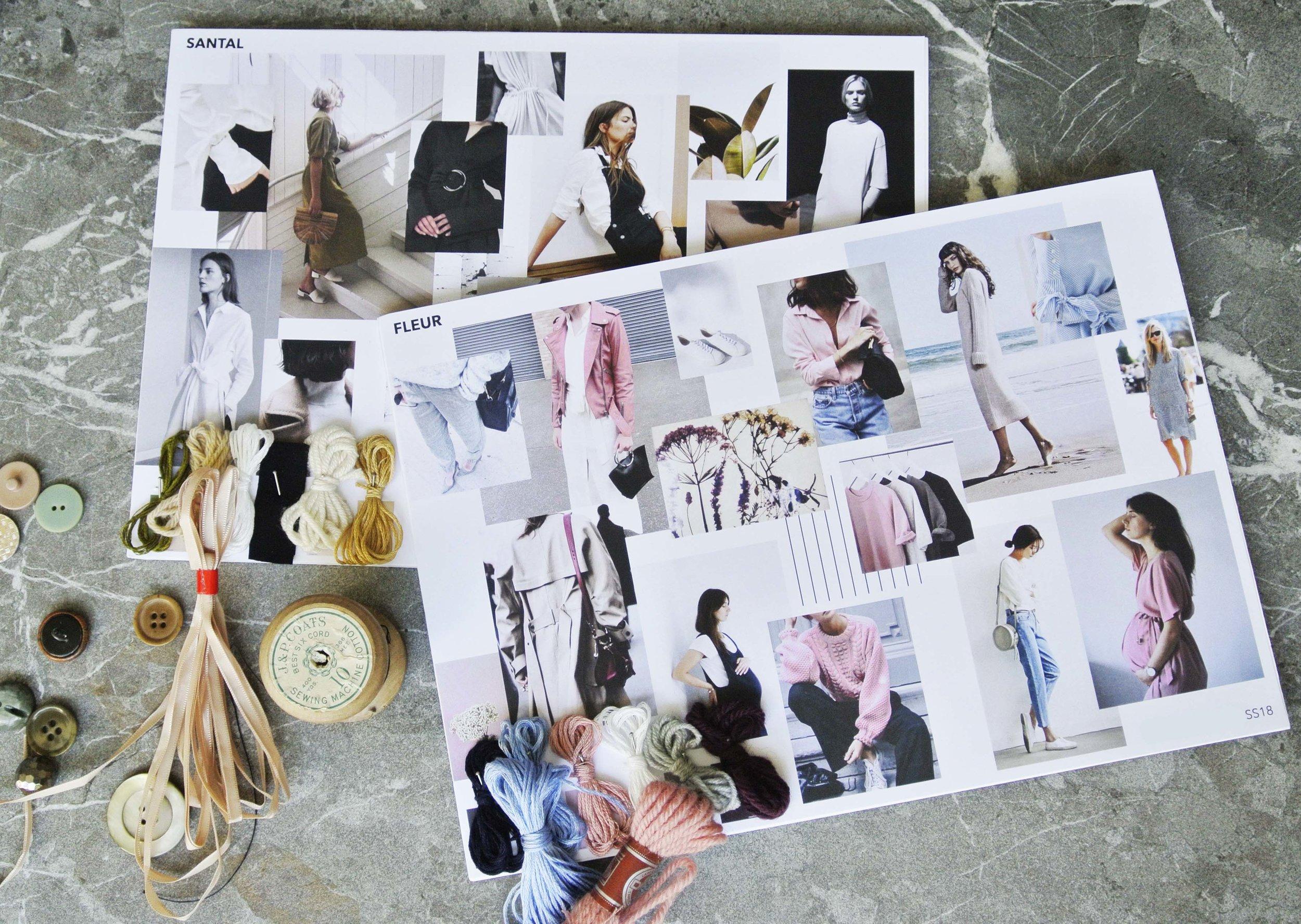 mood board flatlay - selfish wardrobe.jpg