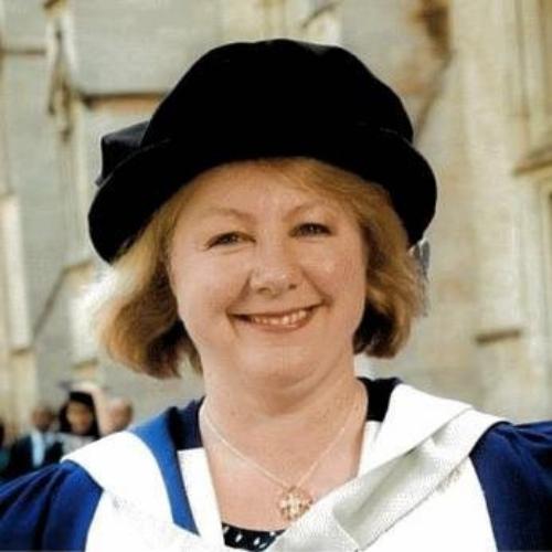 - Deborah Pullen MBE HonDSc FCIOB FIMMM, Executive Director, BRE