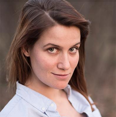filmmaker Petra O'Toole
