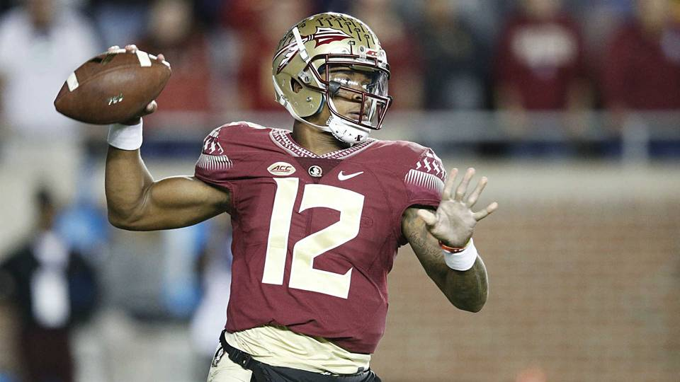 2014 WINNER - DEONDRE FRANCOIS - OLYMPIA HS/FLORIDA STATEUNDER ARMOUR ALL-AMERICANELITE 112016 ACC ROOKIE OF THE YEAR