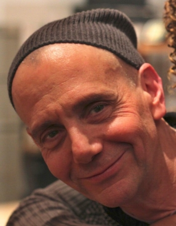 Larry Rosen - Larry Rosen is master instructor with The Moth. Over the past eight years he's taught storytelling workshops throughout the US and in East and South Africa.