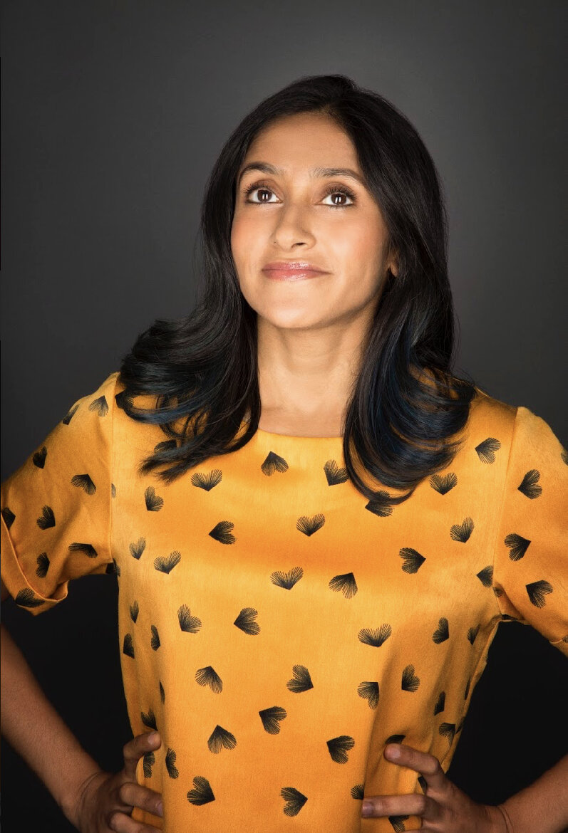 Aparna Nancherla: - Aparna started out doing comedy in her hometown of Washington D.C. and now resides in New York City. 2016'sElle's Women in Comedy Issue, featured her as one of the most exciting new voices to hit the comedy scene. She isa series regular in Comedy Central's Corporate and reprised her role in season 3 of HBO's CRASHING. Aparna is alsofeatured in the second season of Netflix's The Standups. Most recently, she wrapped the writer's room for Season1 as Co-Producer for the Rob McElhenney/Charlie Day Apple Comedy Hero's Quest.