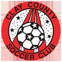 Clay County Soccer Club