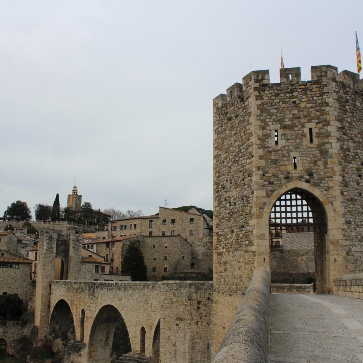 Girona / Besalu