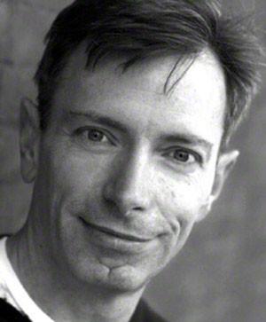 Arnie Burton