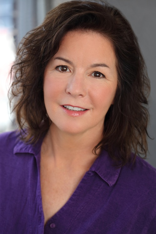 Kim Merrill
