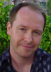 Daniel Reitz