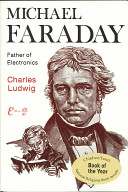 Michael Faraday by  Charles Ludwig