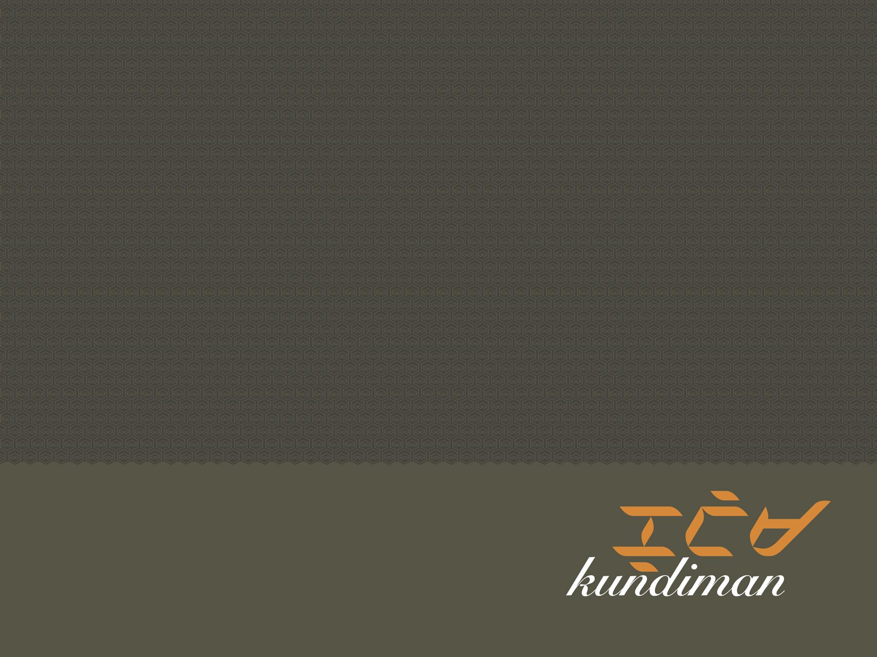 Kundiman, landing page