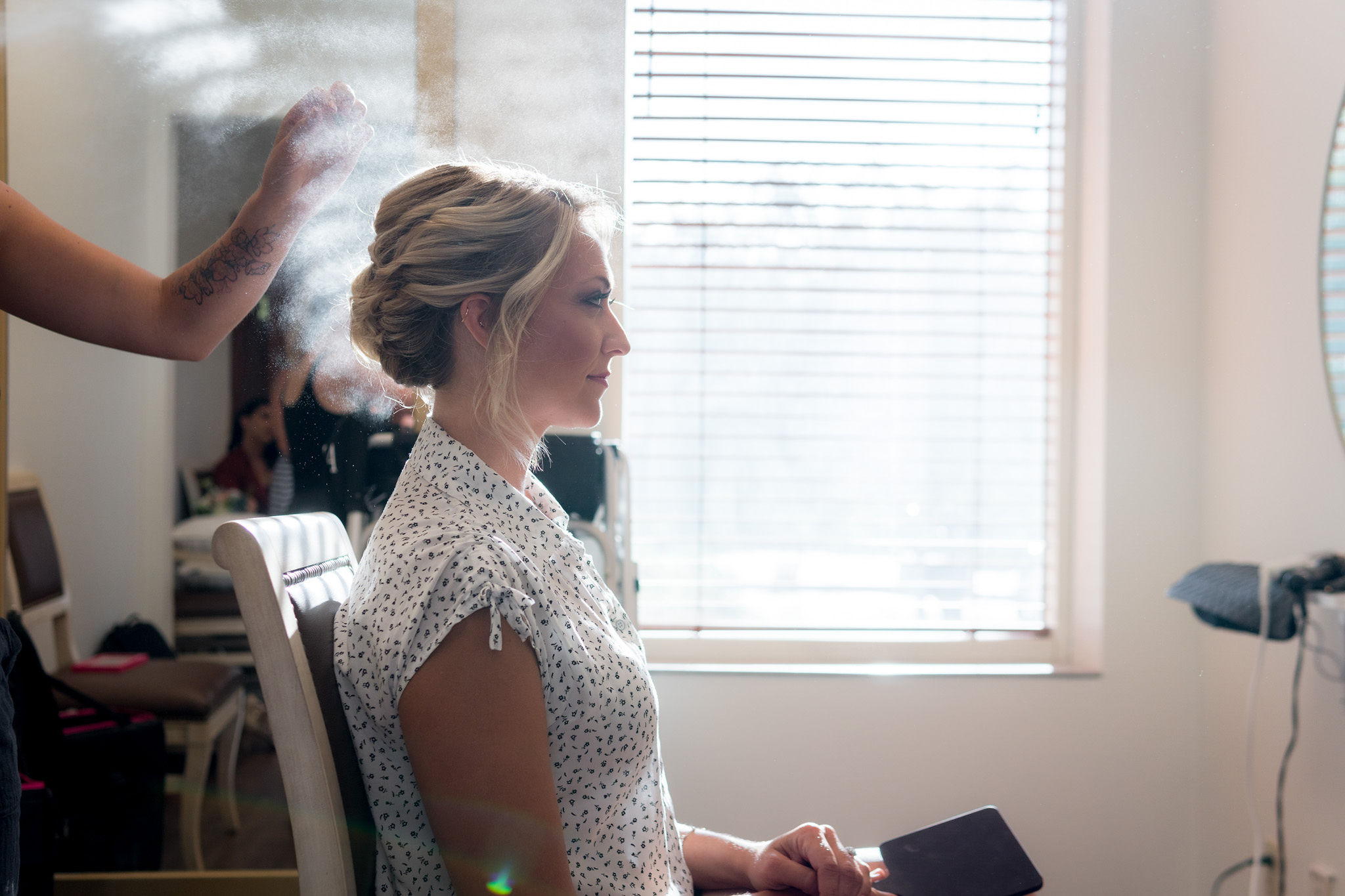 Amber's Bridal Portrait Session | Chicago Wedding Photographer-03.jpg