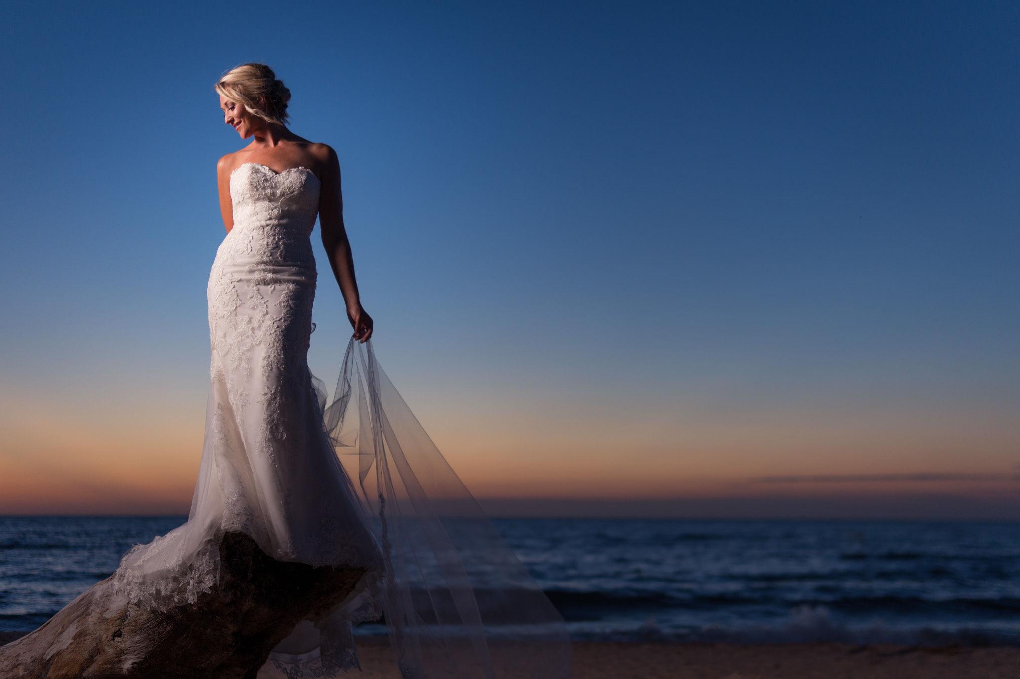 Amber's Bridal Portrait Session | Chicago Wedding Photographer-27.jpg