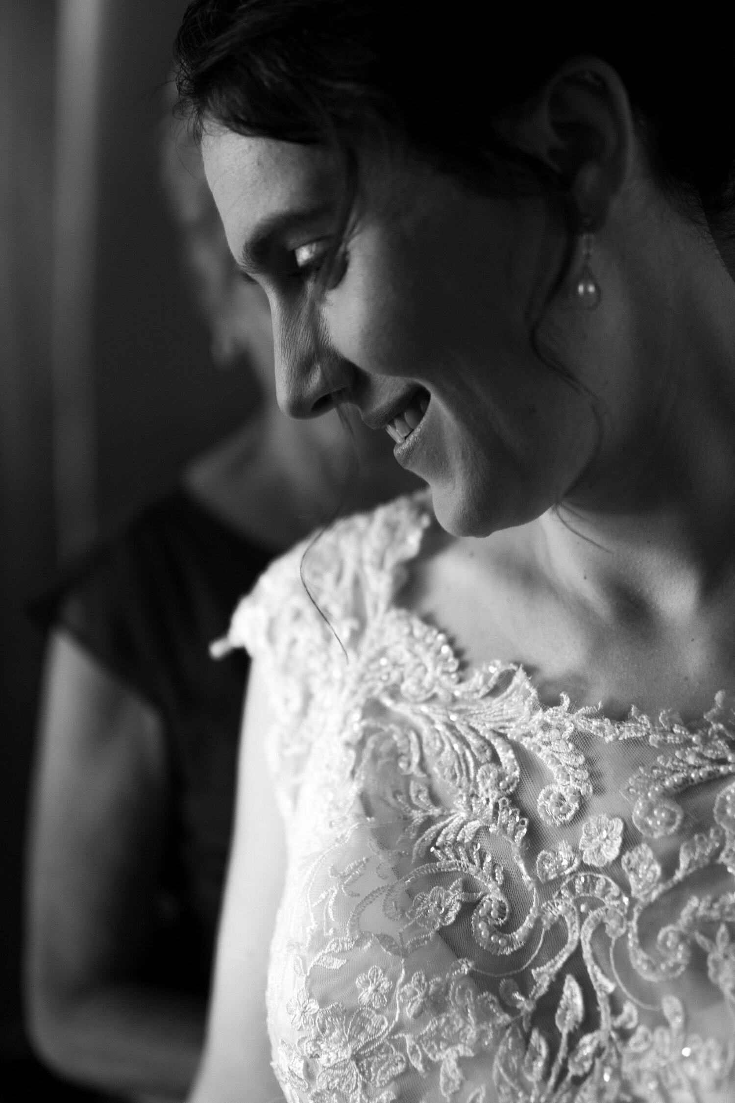 Aaron & Jennifer's Duneland Falls Wedding 9