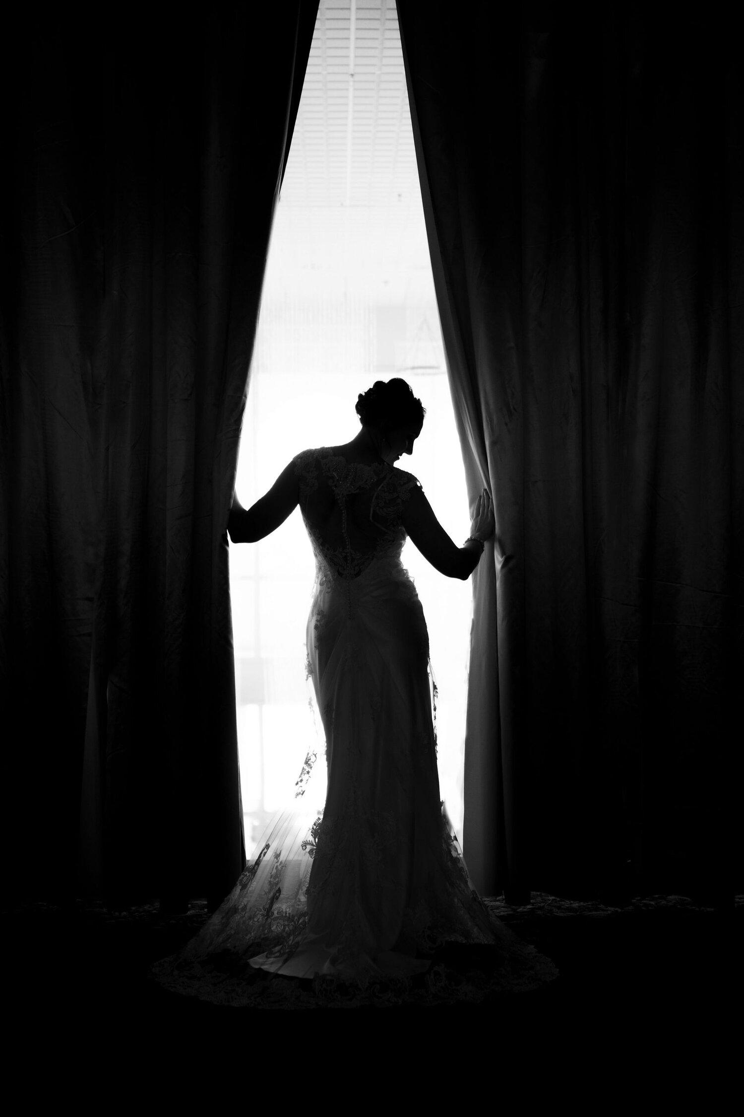 Aaron & Jennifer's Duneland Falls Wedding 11
