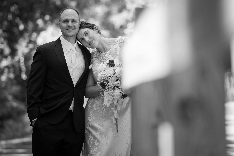 Aaron & Jennifer's Duneland Falls Wedding 22