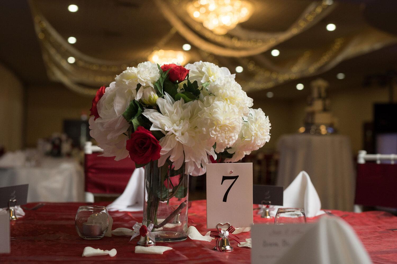 Aaron & Jennifer's Duneland Falls Wedding 28