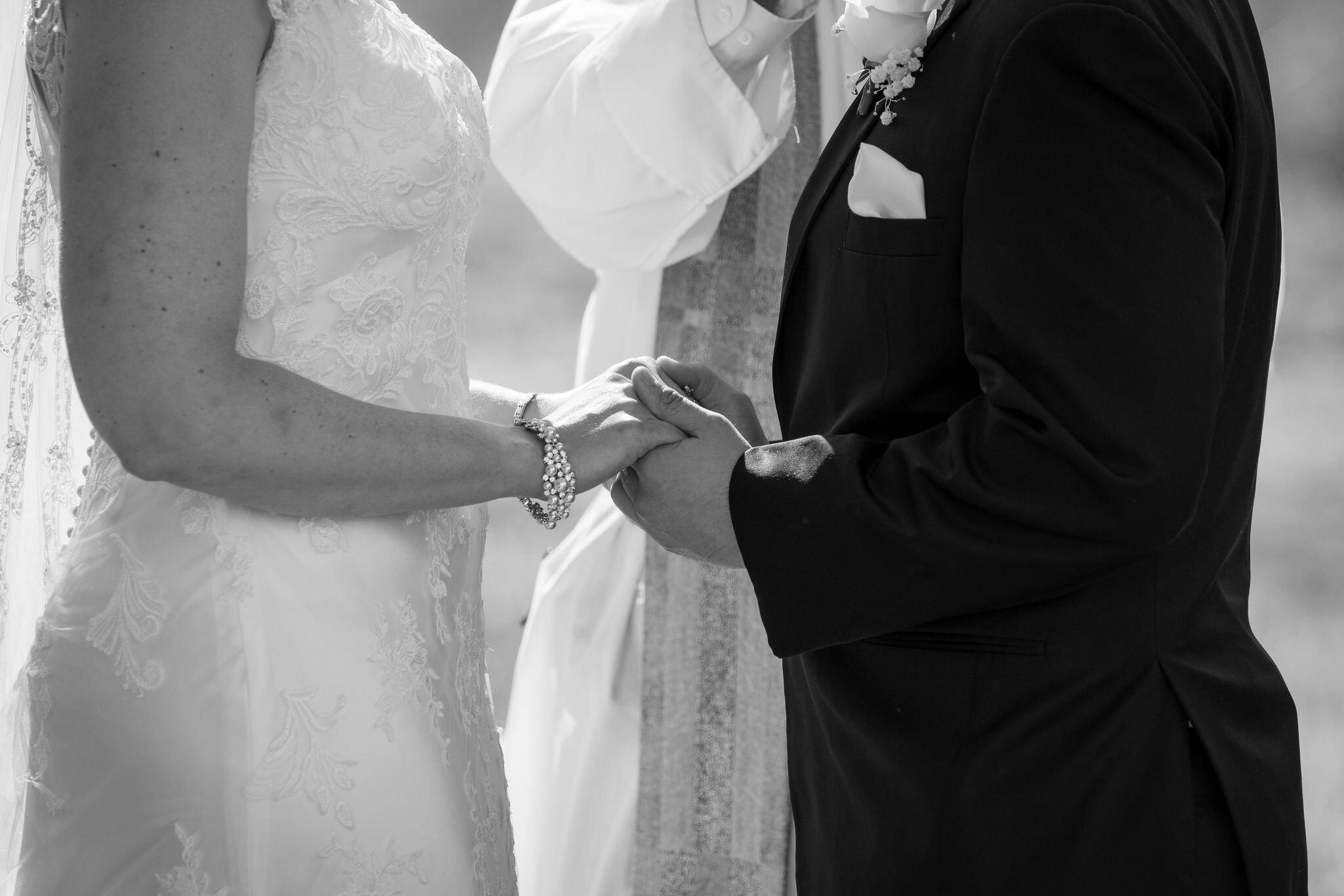 Aaron & Jennifer's Duneland Falls Wedding 39