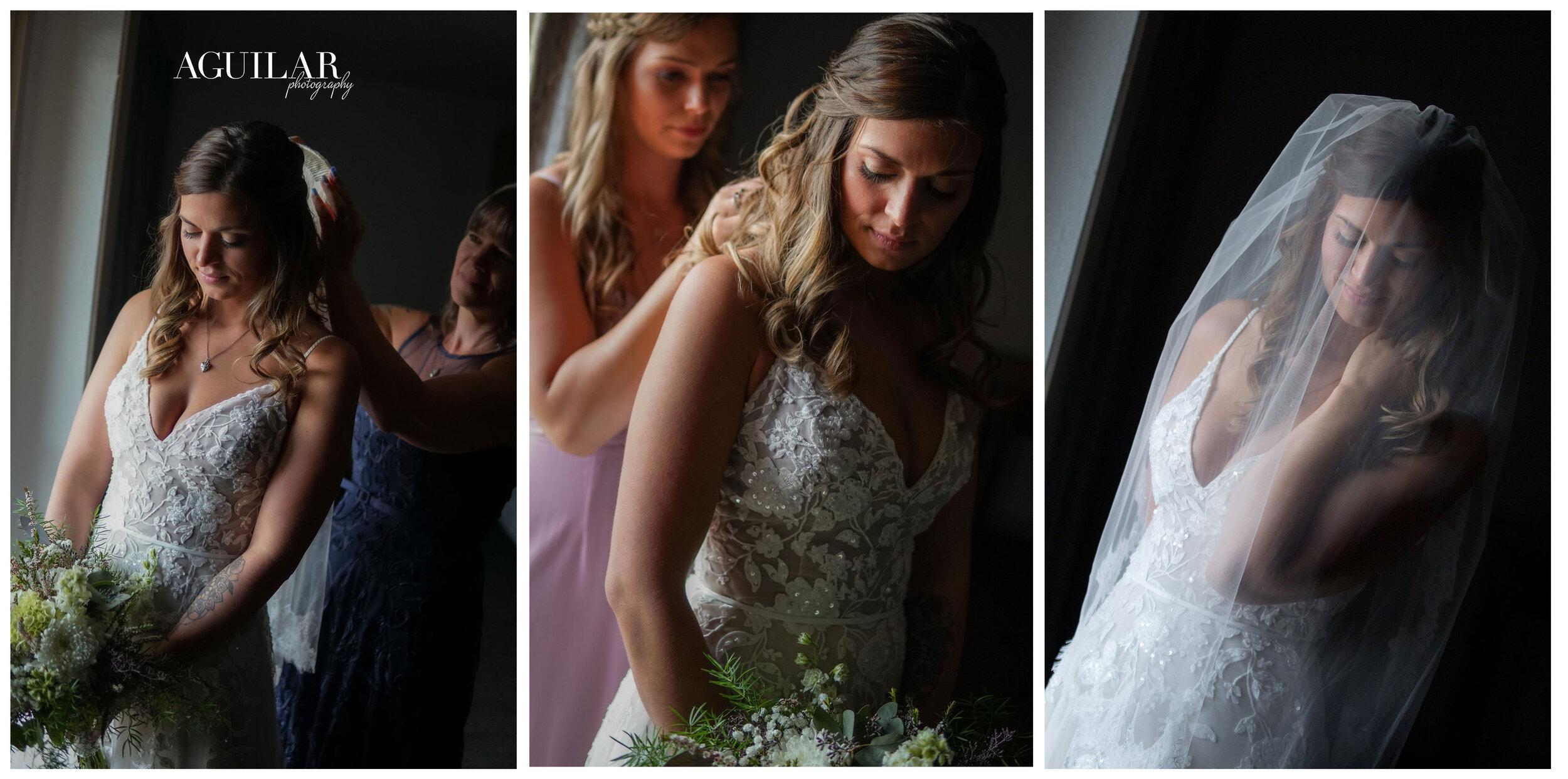 John & Trisha's Brown County Inn Wedding   Nashville, Indiana 10