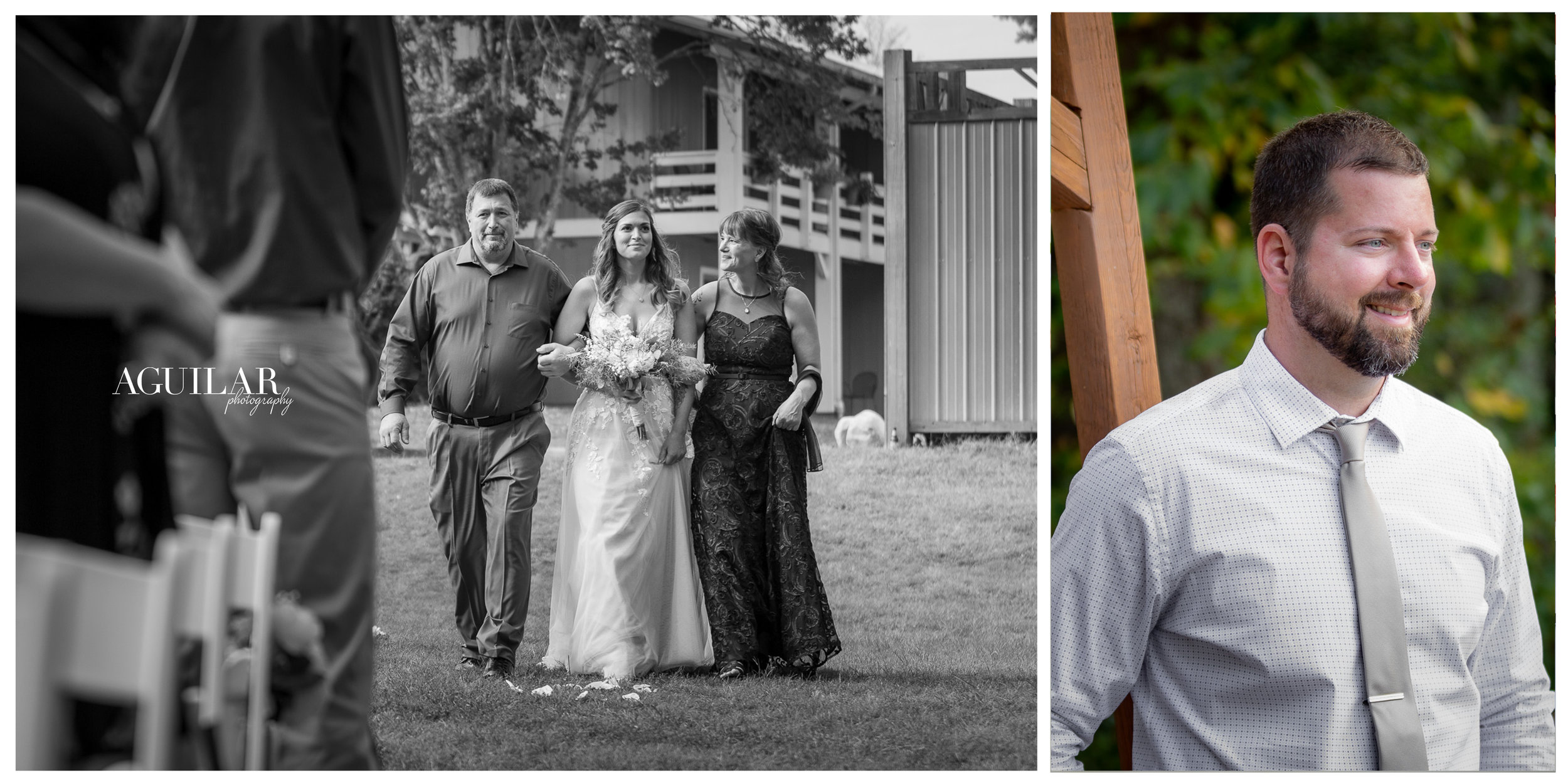 John & Trisha's Brown County Inn Wedding   Nashville, Indiana 28