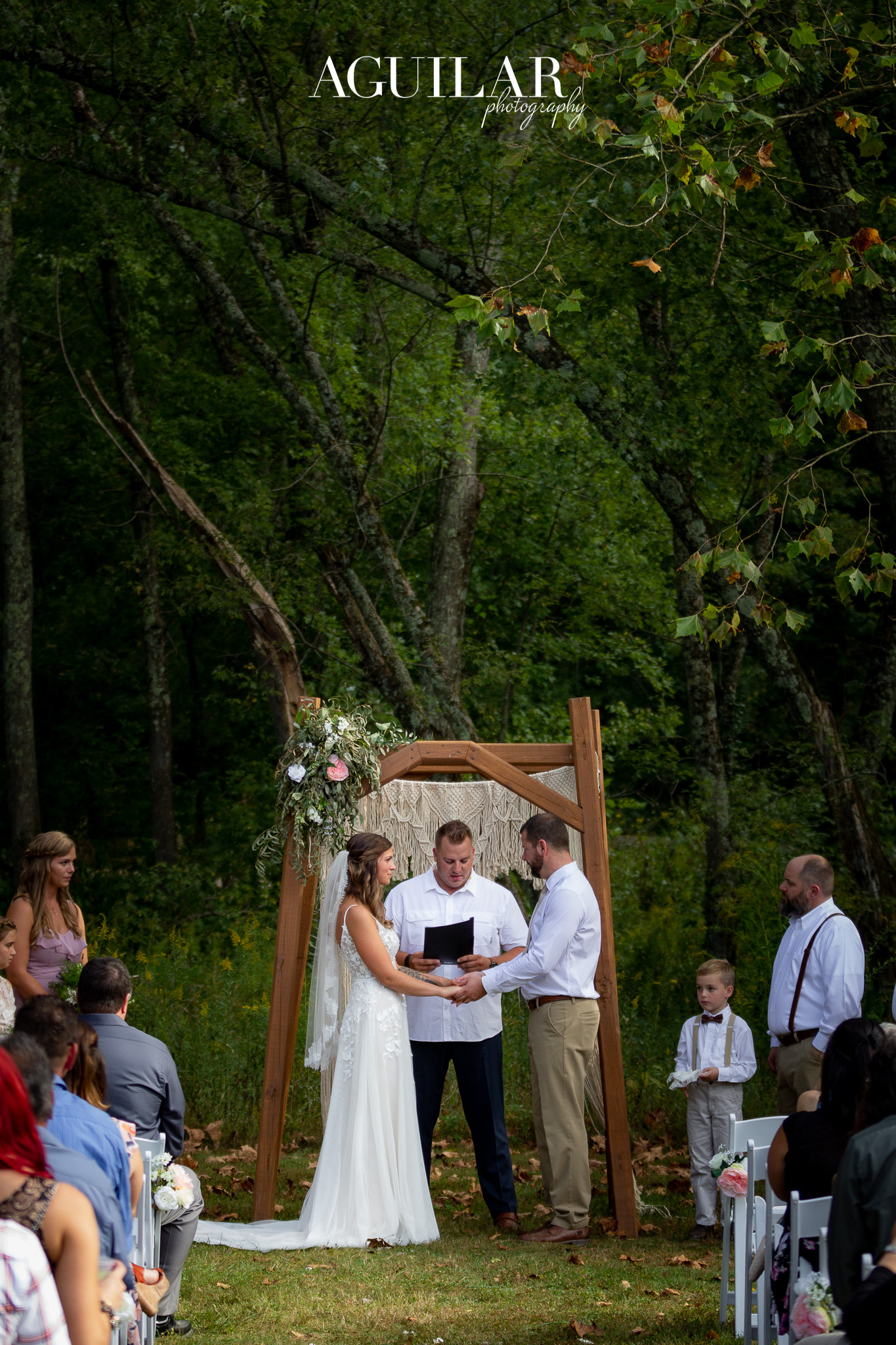 John & Trisha's Brown County Inn Wedding   Nashville, Indiana 31