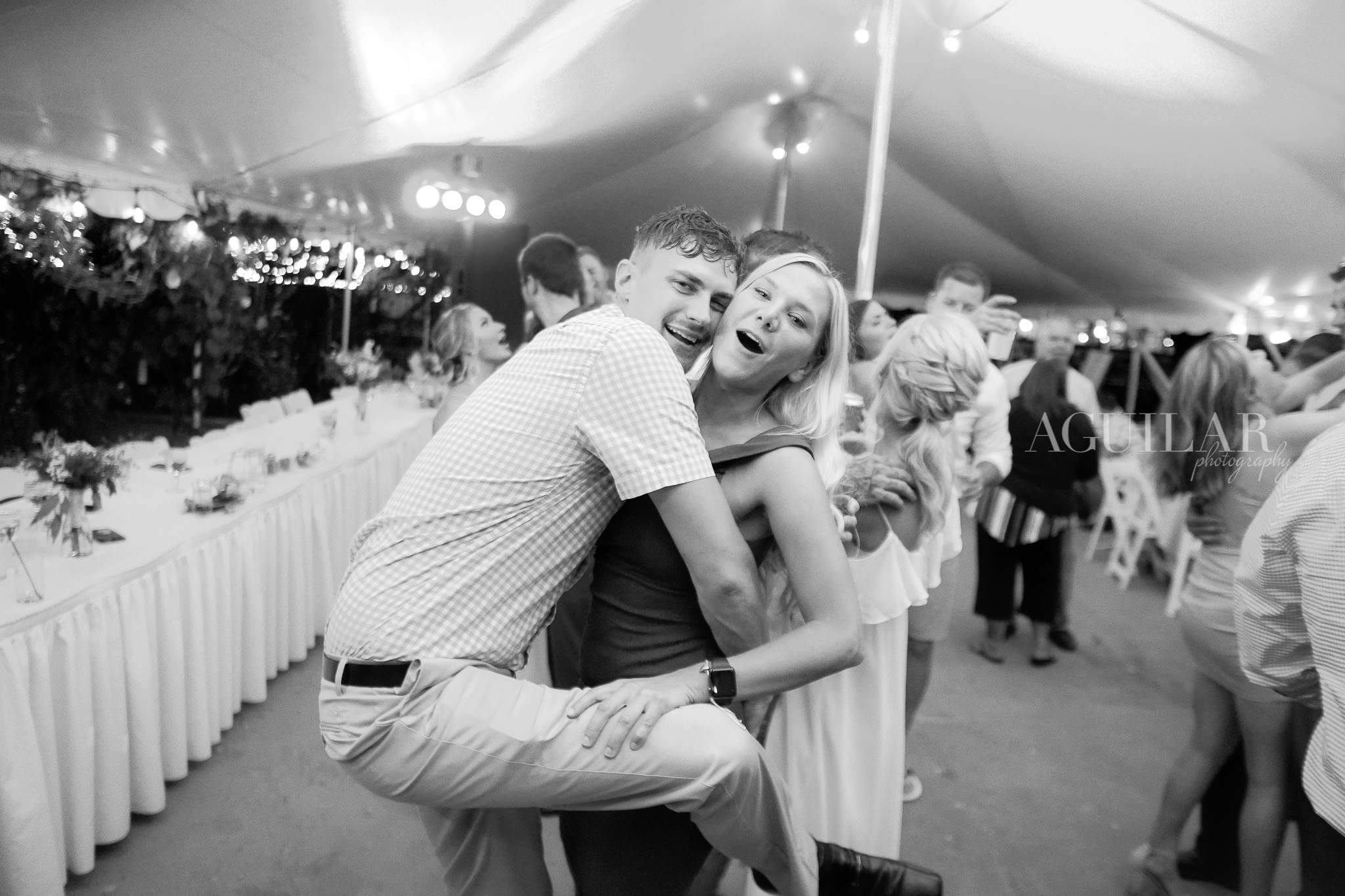 John & Trisha's Brown County Inn Wedding   Nashville, Indiana 37