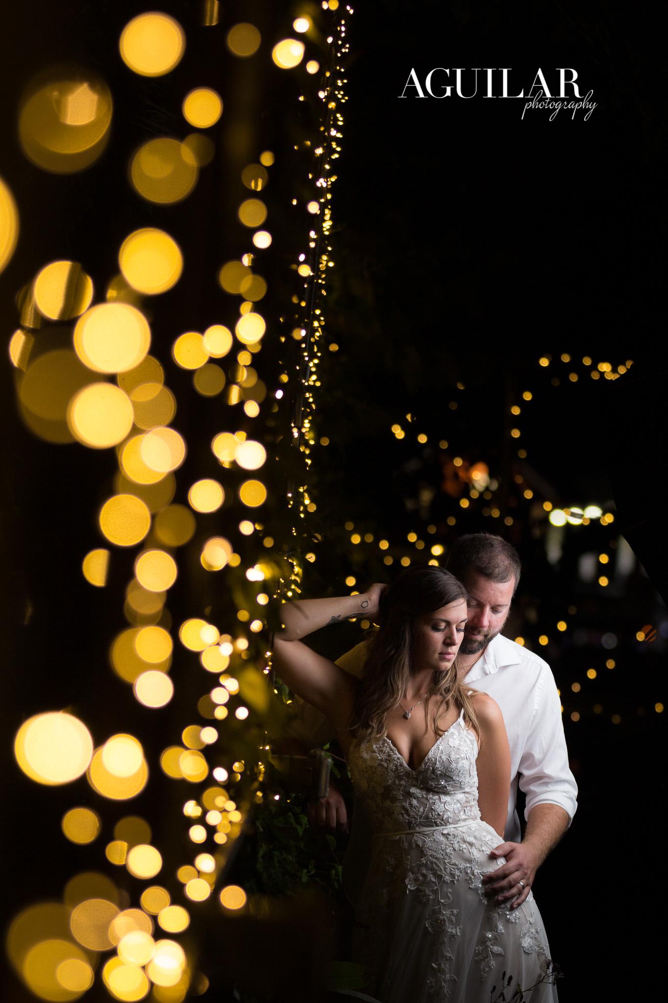 John & Trisha's Brown County Inn Wedding   Nashville, Indiana 44