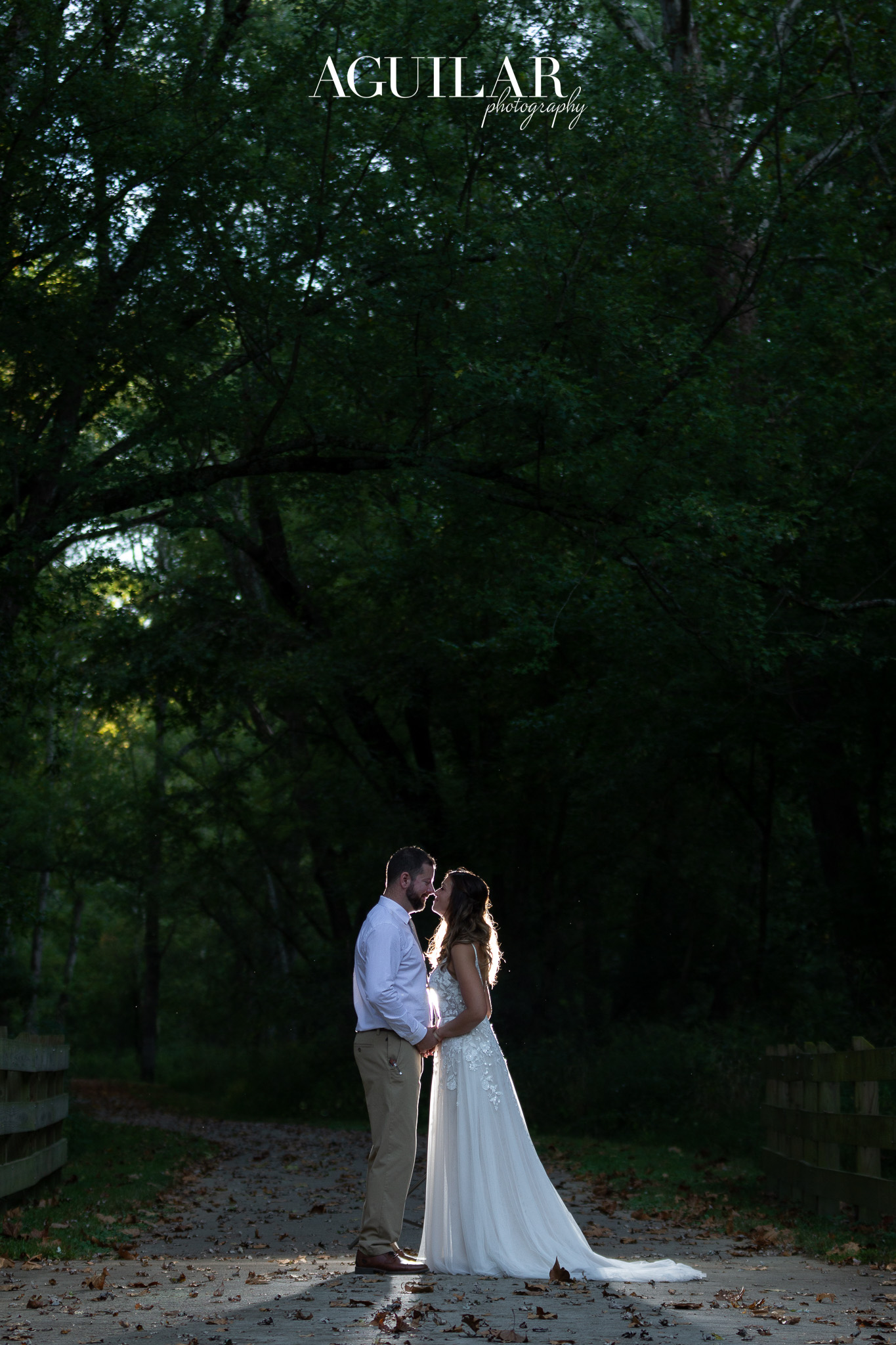 John & Trisha's Brown County Inn Wedding   Nashville, Indiana 55