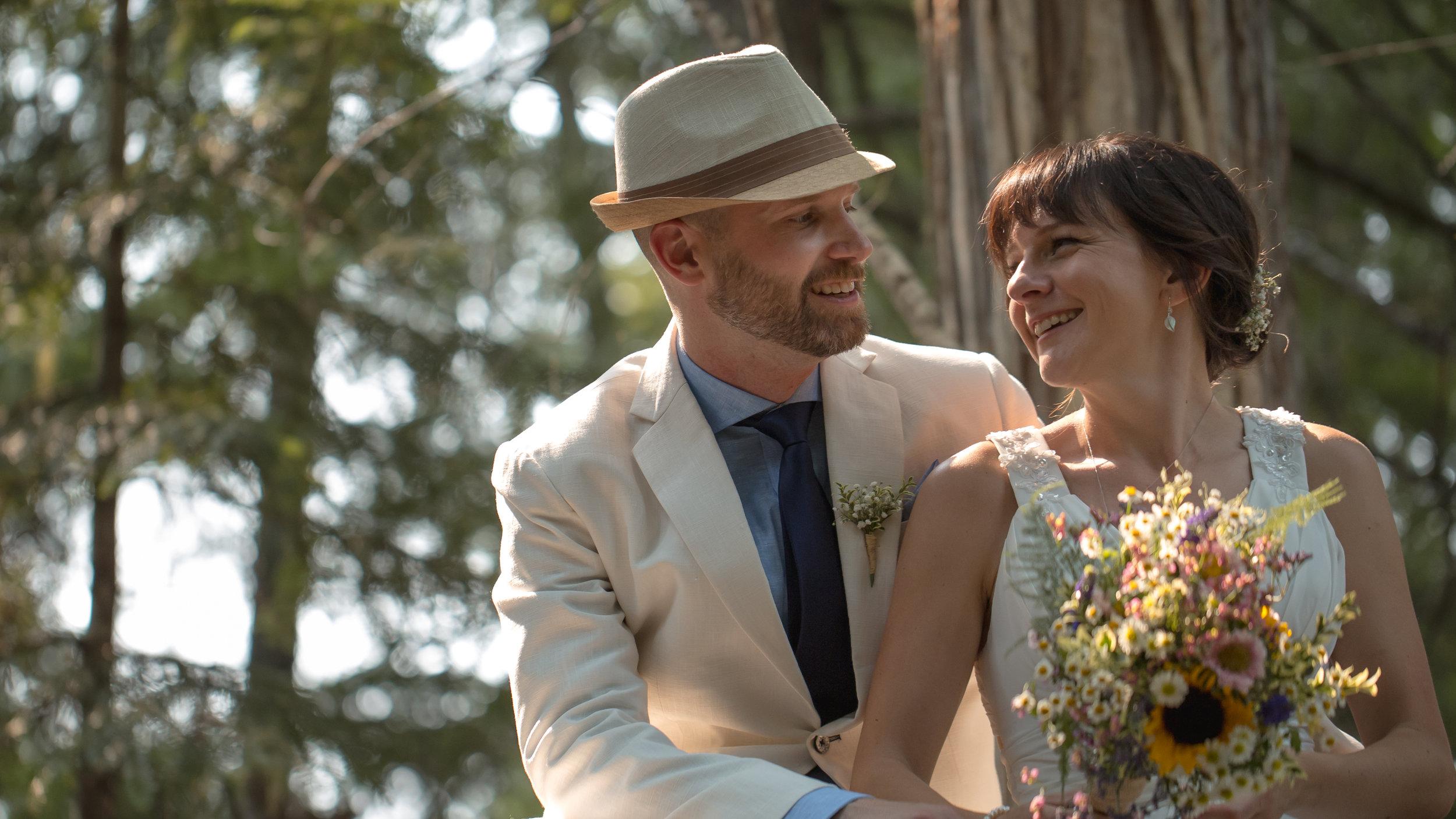 Whistler Wedding