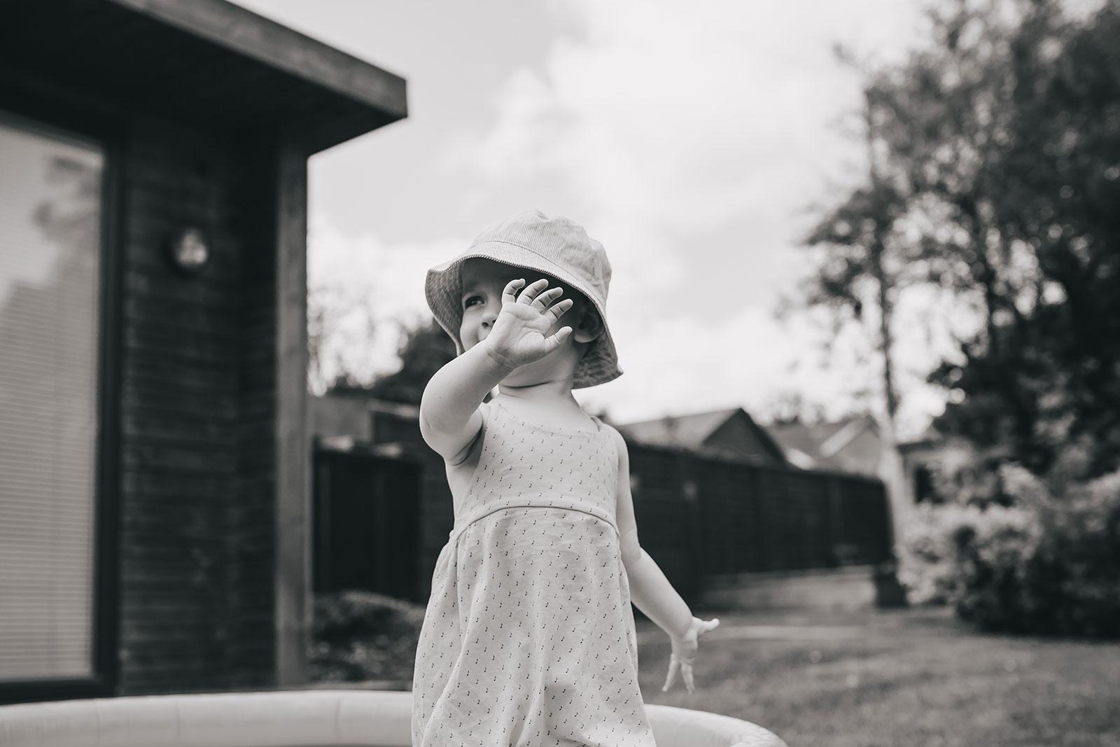 baby photographer canada