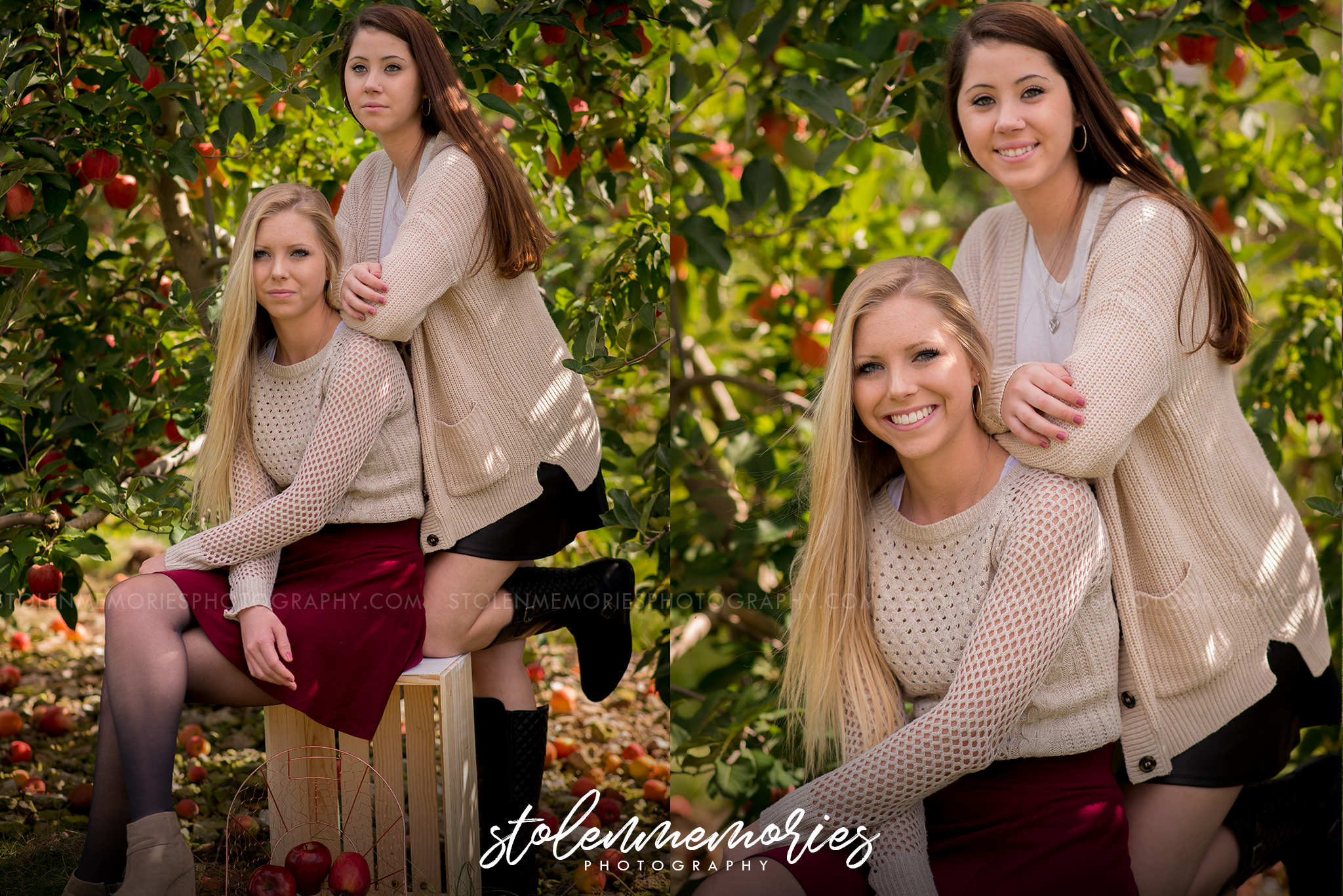 state-college-pa-senior-photographer-apple-orchard-5