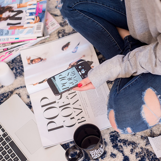 GIRLBOSSPHOTOMEMBERSHIP - Need both content creation and personal branding sessions AND need them year round? This is for you!