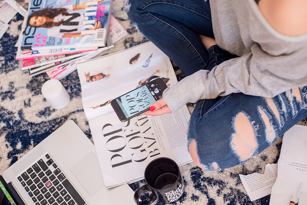 who runs the world? girlbosses! Here's how i can help you hustle - girlboss services